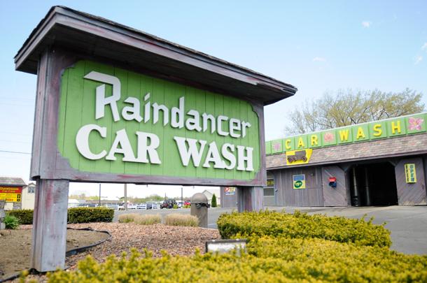 Raindancer Car Wash